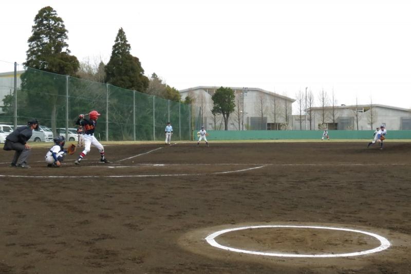 少年軟式野球
